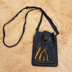 Blue Small Bag